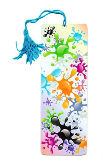 Free shipping plastic 3d bookmark 3d animal bookmarks bookmark bookmarks for books