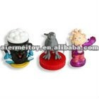 Promotion gifts for rubber small people