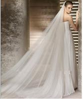 Свадебная фата Syh 3