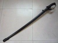 Collectable WWII German Samurai Katana/ DAO/sword,with mark, best collection&adornment,free shipping
