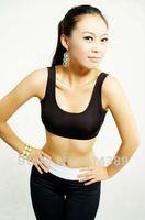 Набор для йоги Short sleeve Yoga wear bare middriff + long pant set, Soprts fitting wear