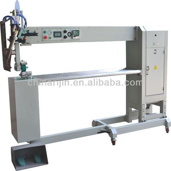 Rijin 220V 50HZ Hot Air Seam Sealing Machine for PVC&PU&TPU Material