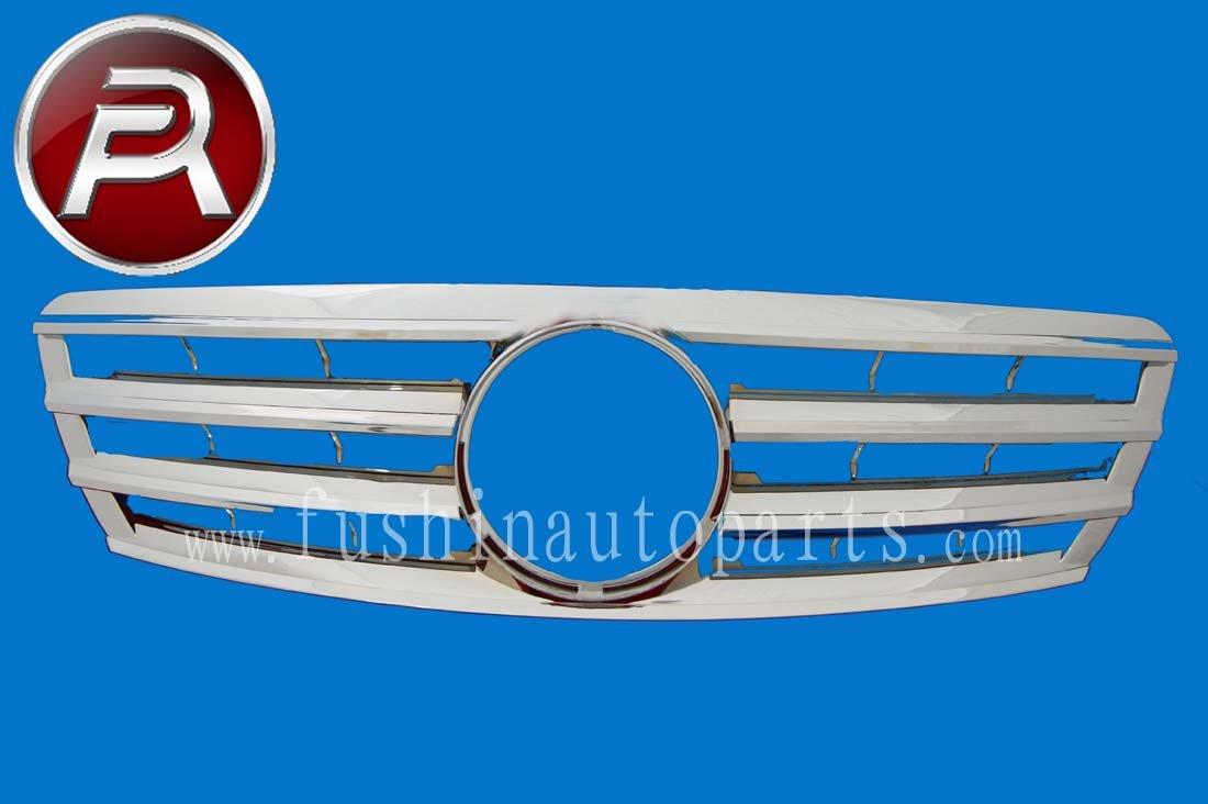 Auto parts/car grille/W203 CL