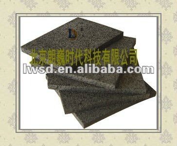 Expansion Joint Filler Boards, foaming board