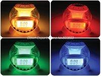 Регистрации и настольные часы клоун e11861cl