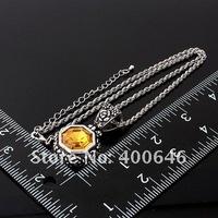 Колье-цепь Arinna Necklace N0667 with Austria Element