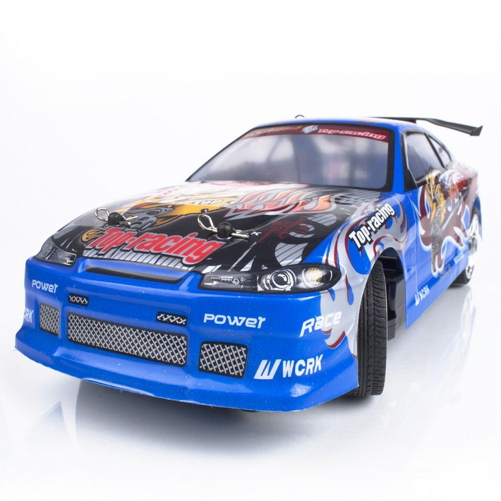 NEW Arrival rc racing car drift 1/14 REMOTE Control 4WD ELECTRIC Toy --C399
