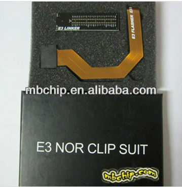 for PS3 E3 NOR CLIP SUIT