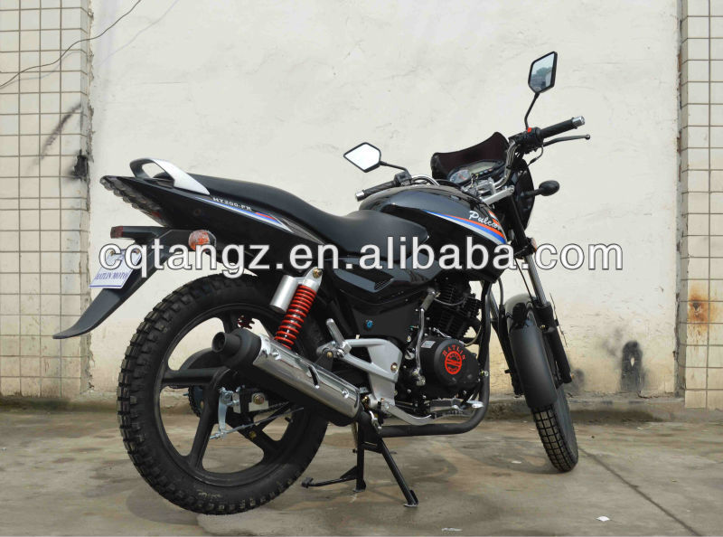 Hot Sale Good Quality Standard 200cc Motorcycles