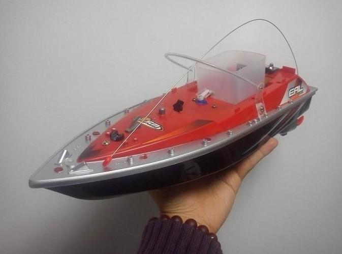 радиоуправляем корабли для рыбалки