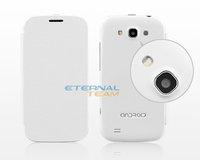 "Мобильный телефон 4.7"" Unlocked android smart phone BlueBo 9300 WCDMA 3G MTK6577 4GB Dual SIM 8.0MP Dual Camera GPS FM WIFI"