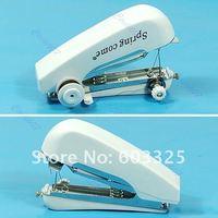 Швейная машина New Handy Clothes Fabric Sartorius Handheld mini Sewing Machine