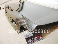 Nissan 200SX S14 S14A Silvia Carbon Fiber Boot Flap Trunk Lid with Break Light Hole