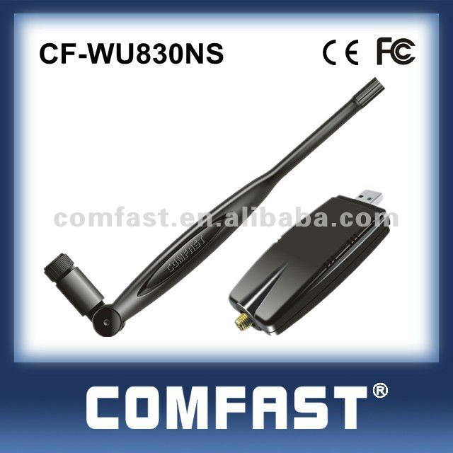 Realtek 8191 usb wifi adapter Comfast CF-WU830NS wifi adapter for hdmi