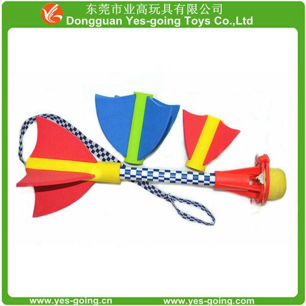 foam children toy,foam rocket ball,eva rocke ball