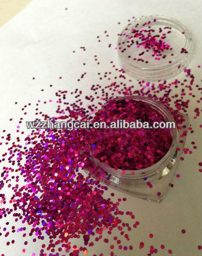 Polyster Glitter Powder
