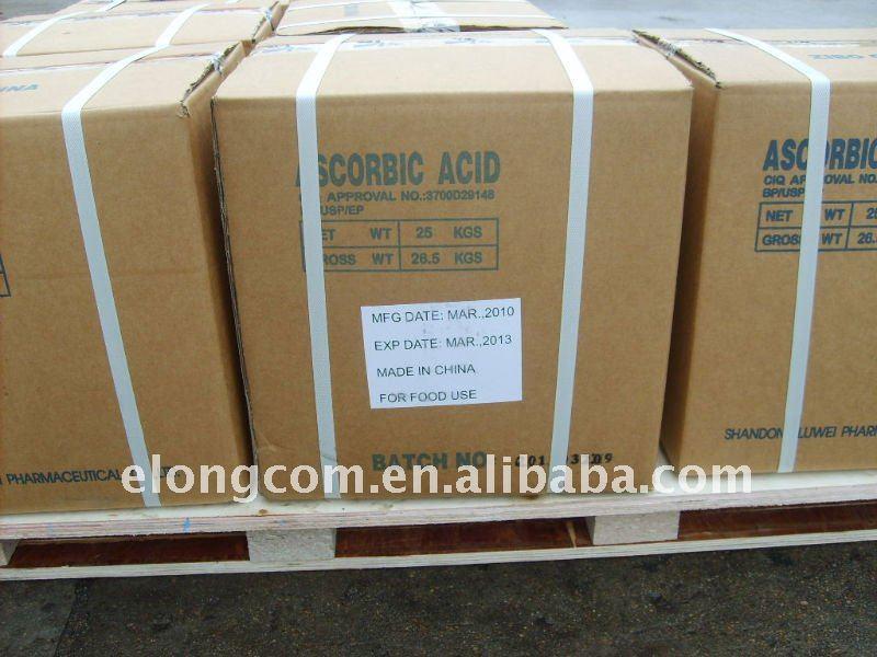 Ascorbic Acid