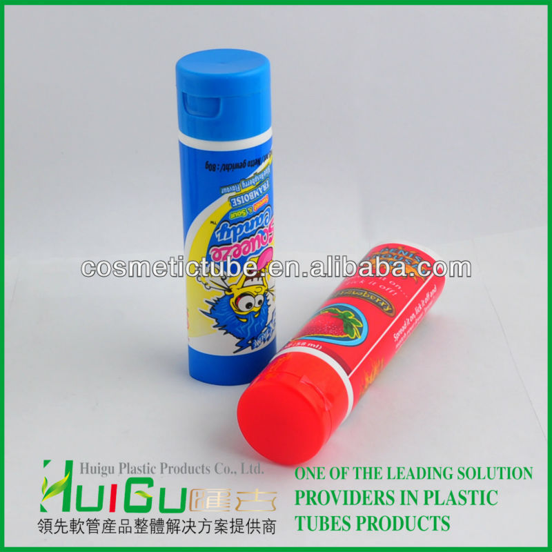 Plastic Tube Packaging For Food Food Packaging Tube Candy