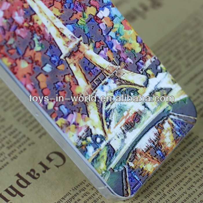 for samsung galaxy s3 i9300 3d flower case