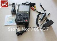 Приемник спутникового телевидения DHL satlink ws-6902 digital satellite finder meter handheld digital satellite finder