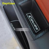 Коврик для приборной панели авто New Non-Slip luminous Interior door pad/cup mat for GM Chervolet Cruze 9pcs/lot