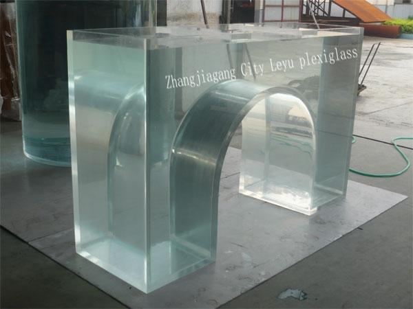 Как сделать из акрилового стекла 107