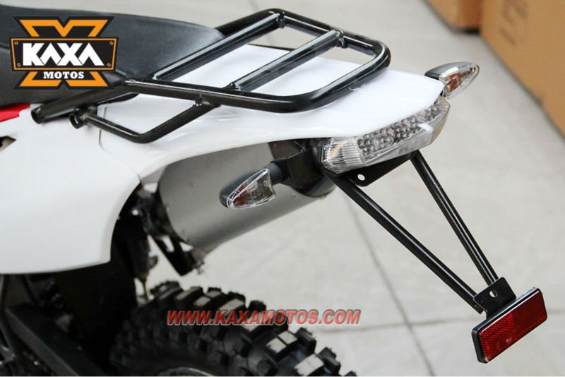 Off Road Dirt Bike 200cc