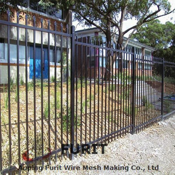Fancy Backyard Fences : Fancy FencesGarden FenceBackyard Metal Fence, View backyard metal