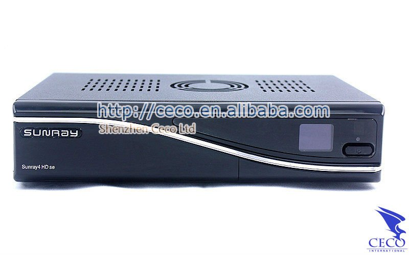 Sunray 3 tuner 800 Se HD Satellite Receiver , Sunray 800HD Se Sr4 | sunray4 hd 800se wifi 300mbps WLAN
