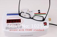 Женские очки для чтения Hot Seling, Fashion Authentic Computer Radiation Protection Glasses  Case, Black/Blue/Purple Retail