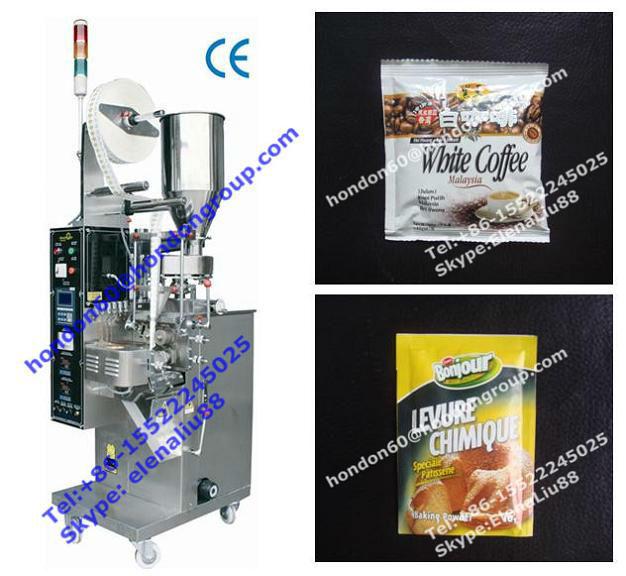 Morceau de sucre machine d'emballage