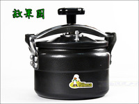 Скороварка New Outdoor Hiking & Camping Pressure cooker High altitude Camping cookware Picnic 3L