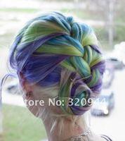 Пастель для волос 24 &