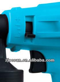 HYVST JS-HH12B decoration spray paint guns