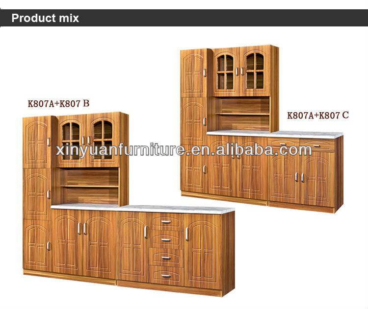Direto da f brica venda de mobili rio de cozinha e m dulos for Best ready made kitchen cabinets
