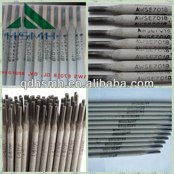 golden bridge welding electrodes price /welding electrode manufacturer