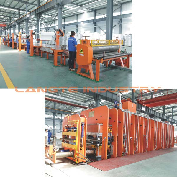 2013 new products china manufacturer ep conveyor belt with best price