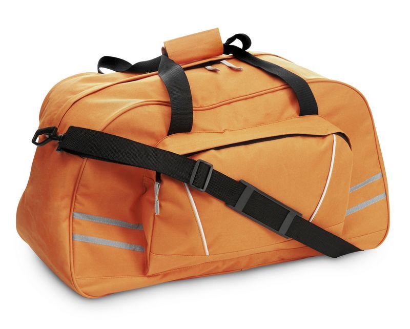 Large Base Camp Duffel Bag