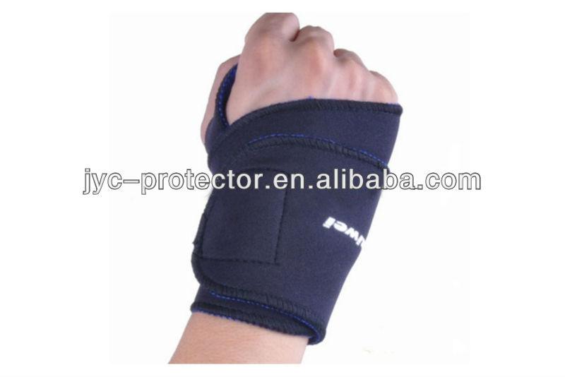 W 049 tennis wrist support