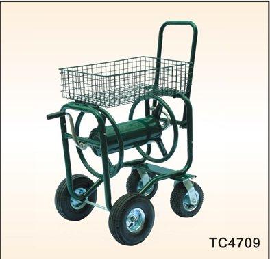 Heavy Duty Garden Hose Reel Cart TC4710   TC4710