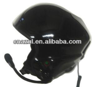 gliding helmet