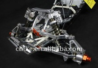 Багги CNC Version-30.5cc RC Baja w/2.4G RTR