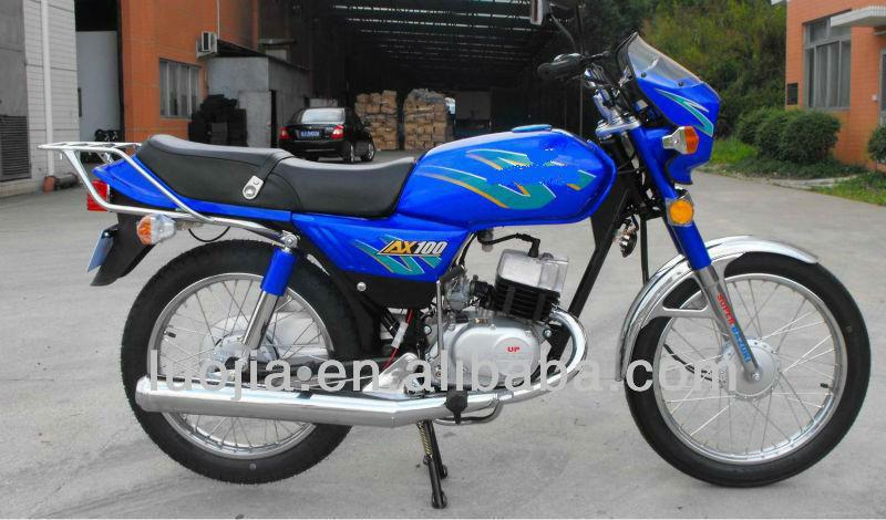 CLASSIC MODEL AX100 100cc motorcycle