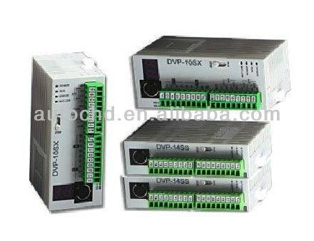 DVP14SS211R delta Plc controller 14-point 8DI 6DO Relay DC Power new original