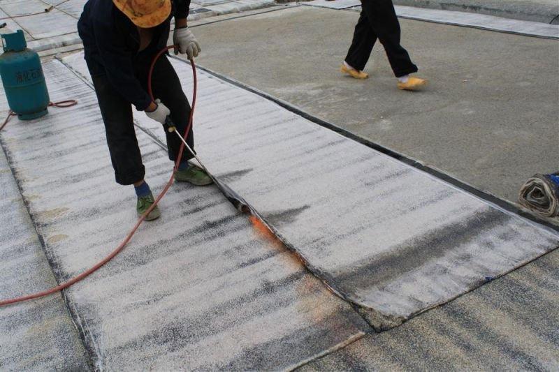 app waterproofing sheet