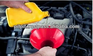 Bonne qualité de carter moteur lubrifiant à vendre