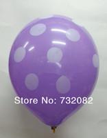 Воздушный шар HTY 80pcs/12 E2774 E2774-green