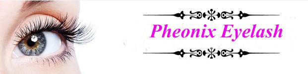 Накладные ресницы Pheonix 34 P29