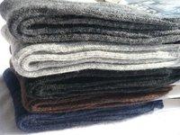 1 pair of Free shipping men's   winter warm wool socks