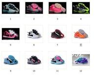 EMS Free Shipping New arrival Wholesale Famous Player lebron IX 9 P.S Elite Women's Basketball Shoes lebron south beach shoes